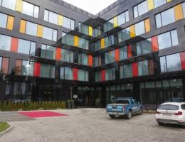 Hotel Jantar w Sopocie