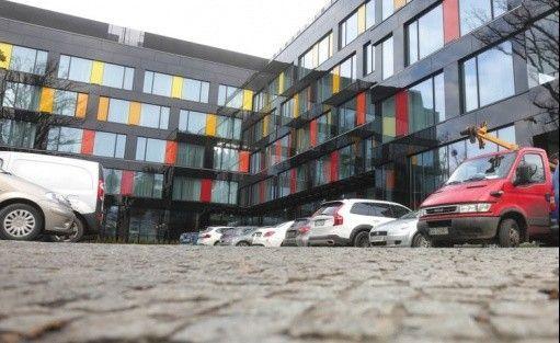 Obiekt w budowie Hotel Jantar w Sopocie / 0