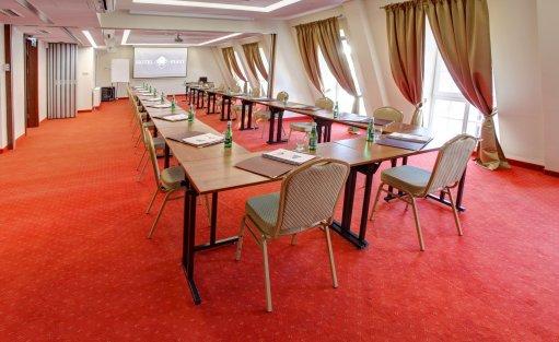 Hotel ** Hotel Piast Wrocław / 2