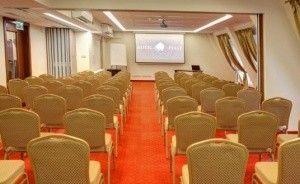 zdjęcie sali konferencyjnej, Hotel Piast Wrocław, Wrocław