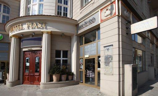Hotel ** Hotel Piast Wrocław / 0