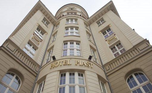 Hotel ** Hotel Piast Wrocław / 1