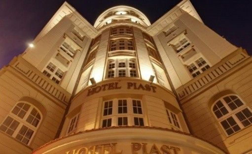 zdjęcie obiektu, Hotel Piast Wrocław, Wrocław