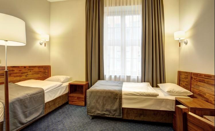 Hotel ** Hotel Piast Wrocław / 6