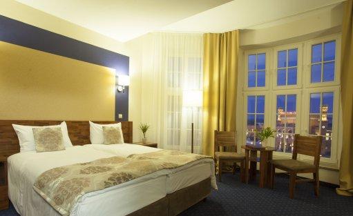 Hotel ** Hotel Piast Wrocław / 5