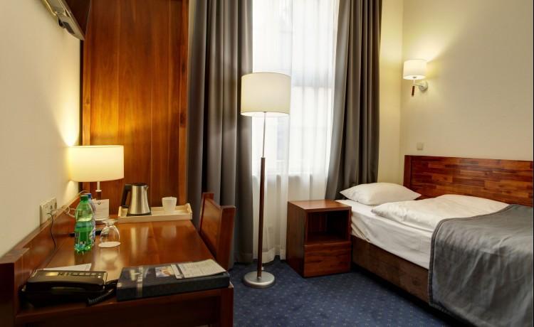 Hotel ** Hotel Piast Wrocław / 7