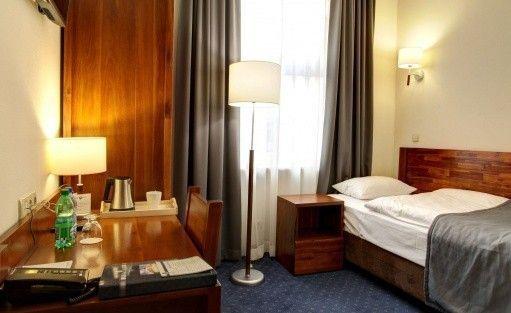 Hotel ** Hotel Piast Wrocław / 4