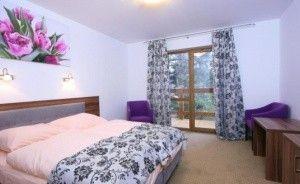 zdjęcie pokoju, Hotel Trzy Sosny, Szklarska Poręba