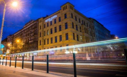 zdjęcie obiektu, Hotel Sofia, Wrocław