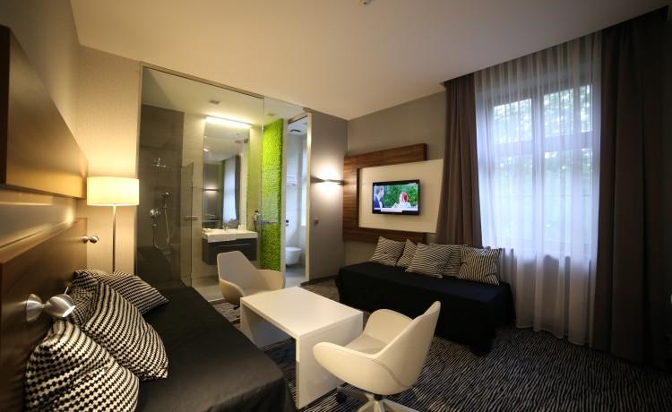 Hotel **** Hotel Gorczowski / 6