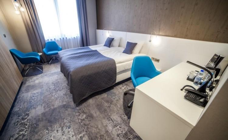 Hotel **** Hotel Gorczowski / 8