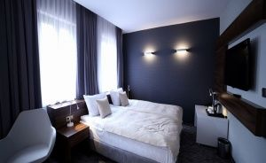 zdjęcie pokoju, Hotel Gorczowski, Katowice