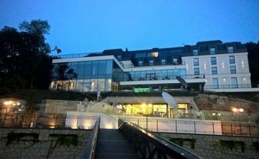 zdjęcie obiektu, Hotel Heron *****, Gródek nad Dunajcem