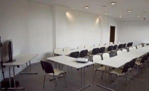 zdjęcie sali konferencyjnej, Hotel Era, Świeradów-Zdrój