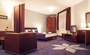 zdjęcie pokoju, Hotel Era, Świeradów-Zdrój