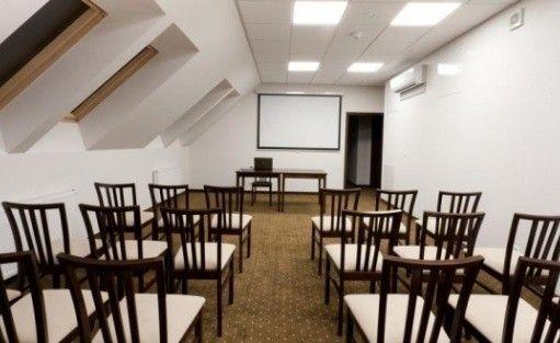 zdjęcie sali konferencyjnej, Hotel Milenium Legnica, Legnica