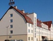 Hotel Milenium Legnica