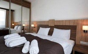 zdjęcie pokoju, Hotel Milenium Legnica, Legnica