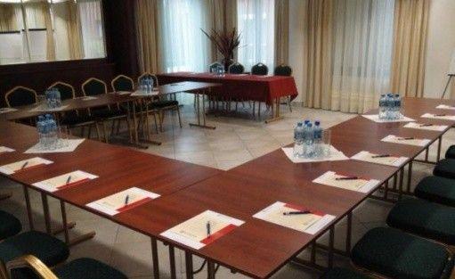 zdjęcie sali konferencyjnej, Sala konferencyjna w Apartamentach Sadyba , Warszawa