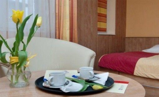 zdjęcie pokoju, Sala konferencyjna w Apartamentach Sadyba , Warszawa