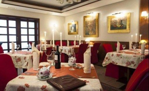 zdjęcie usługi dodatkowej, Sala konferencyjna w Apartamentach Sadyba , Warszawa
