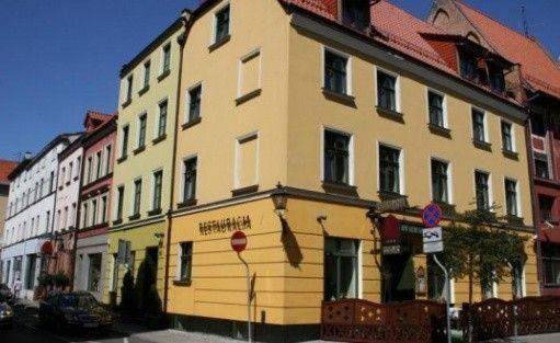zdjęcie obiektu, Hotel Gotyk, Toruń