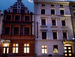 Hotel Solaris*** Toruń