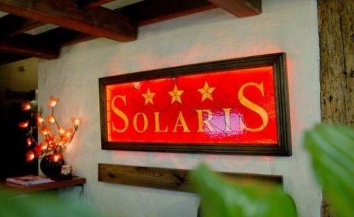 zdjęcie obiektu, Hotel Solaris*** Toruń, Toruń