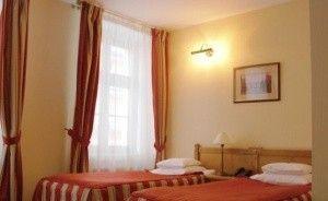 zdjęcie pokoju, Hotel Solaris*** Toruń, Toruń