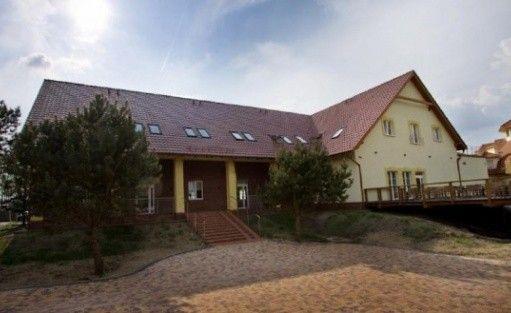 zdjęcie obiektu, Hotel Marusza, Grudziądz