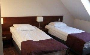 zdjęcie pokoju, Hotel Marusza, Grudziądz