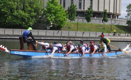 Obiekt szkoleniowo-wypoczynkowy Przystań Bydgoszcz / 16