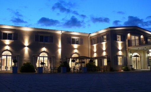 Hotel **** Hotel Riviera / 1