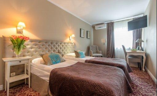 Hotel **** Hotel Riviera / 9
