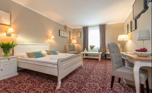 Hotel **** Hotel Riviera / 10