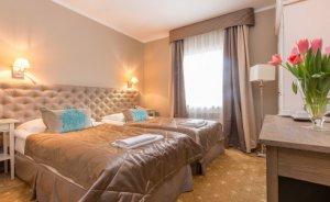 Hotel Riviera Hotel **** / 0