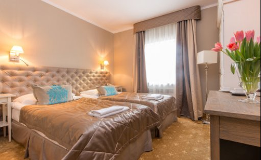 Hotel **** Hotel Riviera / 4