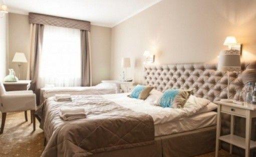 zdjęcie pokoju, Hotel Riviera, Olszewnica Nowa