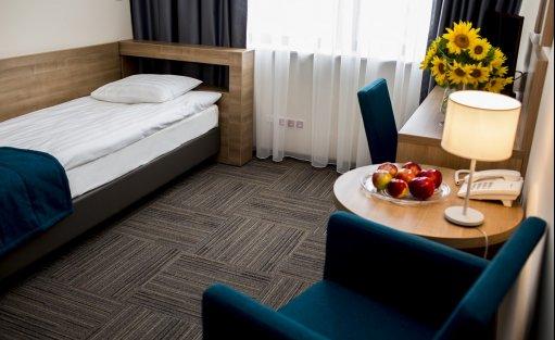 Hotel *** Hotel Meeting / 9