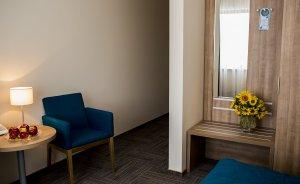 Hotel Meeting Hotel *** / 8