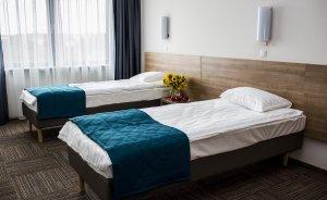 Hotel Meeting Hotel *** / 3