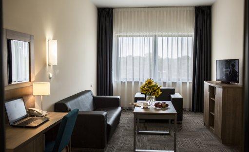 Hotel *** Hotel Meeting / 3