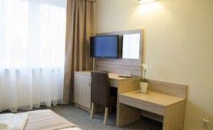 zdjęcie pokoju, Hotel Amelia , Bydgoszcz