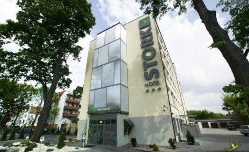 zdjęcie obiektu, Hotel Stork, Brodnica