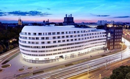 Hotel ***** DoubleTree by Hilton Wrocław***** / 0