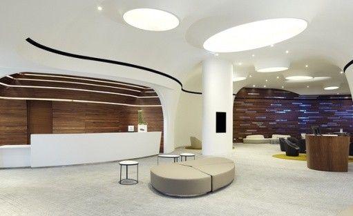 Hotel ***** DoubleTree by Hilton Wrocław***** / 1