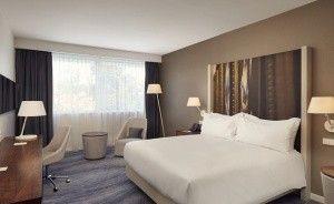 DoubleTree by Hilton Wrocław***** Hotel ***** / 3