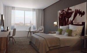 DoubleTree by Hilton Wrocław***** Hotel ***** / 4