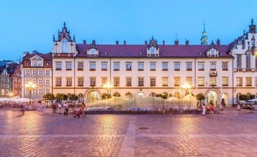 Hotel ***** DoubleTree by Hilton Wrocław***** / 17