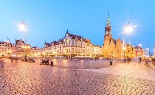 Hotel ***** DoubleTree by Hilton Wrocław***** / 15
